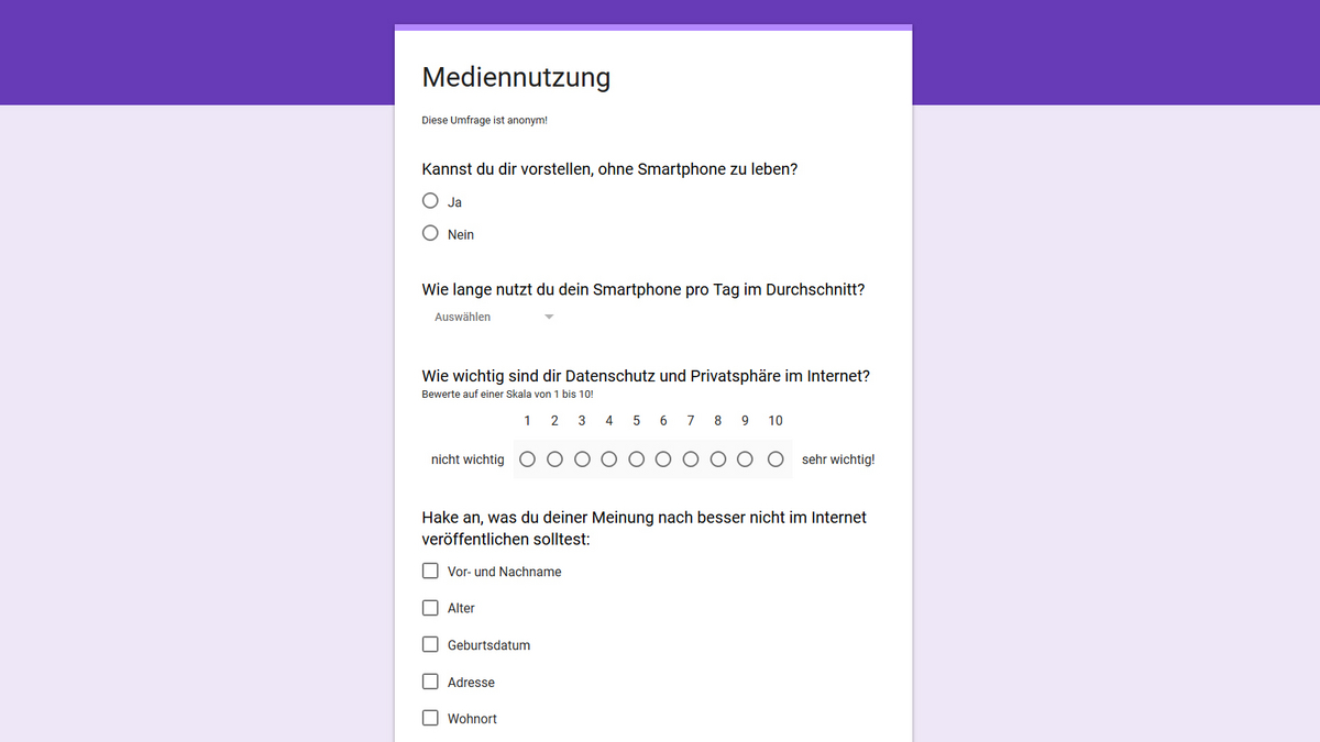Ausdrucken zum und fragen quiz antworten Quiz: Das